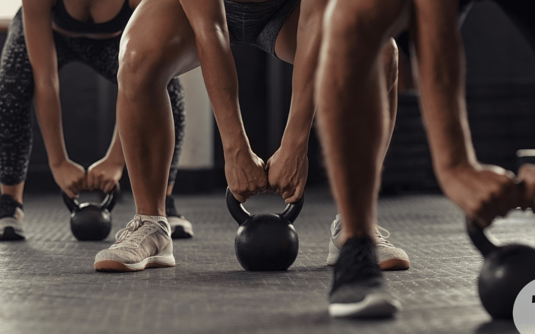 The Science of Group Fitness